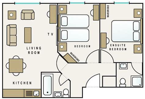 Bedroom Size, Kid S Bedroom