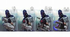 Image - Cyborg Concept Art.jpg | Injustice:Gods Among Us ...