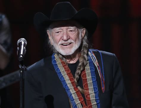 Willie Nelson Cancels Concerts Due to Illness For Second ...