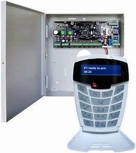 Wgap864 Alarm System Multi