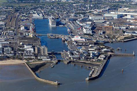 port de st nazaire port nazaire toutes les informations sur le port