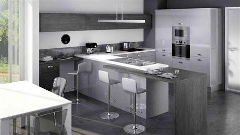 les cuisines modernes beautiful cuisine moderne les prix contemporary design