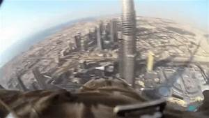 Eagle Dives From The World's Tallest Building, Captures ...