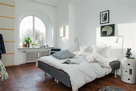 home interiors colors bedroom design in scandinavian style