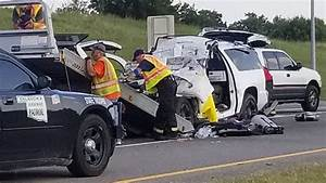 Purcel Automobiles : ohp 3rd person dies after i 35 wreck near purcell kokh ~ Gottalentnigeria.com Avis de Voitures