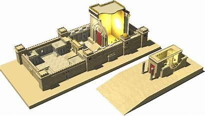 Temple Jewish Solomon Sanctuary Desert Transparent Sacrifice