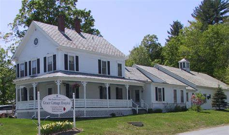cottage rehabilitation hospital grace cottage hospital otis health care center
