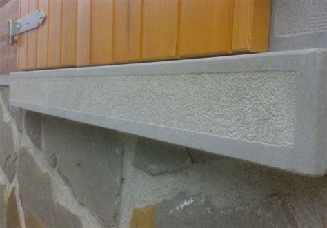 Davanzali In Alluminio Prezzi by Davanzali Finestre Marmo