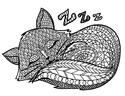 Hey Mom Here39s A Relaxing Coloring Page For You