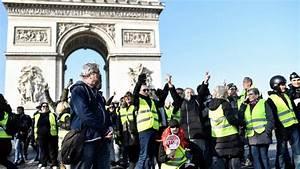 Greve Du 17 Novembre 2018 : toute la france paris quoi ressemblera la nouvelle journ e nationale des gilets jaunes ~ Medecine-chirurgie-esthetiques.com Avis de Voitures