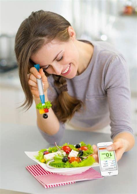 gadget cuisine objet connecté cuisine appareil smart ustelsile et