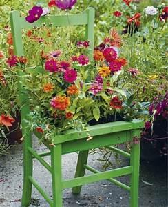 Kreative Ideen Fr Blumentpfe In Ihrem Garten
