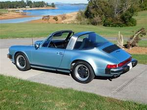 Porsche Nice : 1979 porsche 911sc targa really nice southern car with service records and coa ~ Gottalentnigeria.com Avis de Voitures