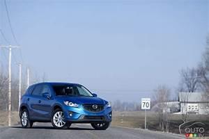 2013 Mazda CX 5 GT Car News Auto123