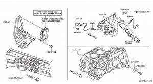 Nissan Xterra Nes Standard Hardware  Screw