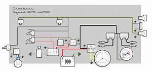 Honda Z50m Wiring Diagram