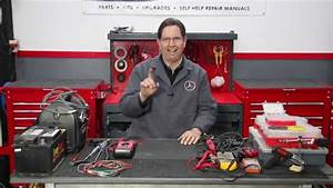 Part 1 Automotive Electrical Wiring And Troubleshooting