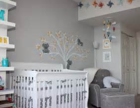 gestaltung babyzimmer baby quot m quot modern gray nursery project nursery