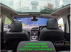 Peugeot 3008 2012 16 in Selangor Automatic SUV White for