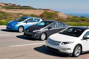 Voiture Electrique Hybride : voiture electrique hybride voiture hybride et lectrique quelle diff rence renault veut faire ~ Medecine-chirurgie-esthetiques.com Avis de Voitures
