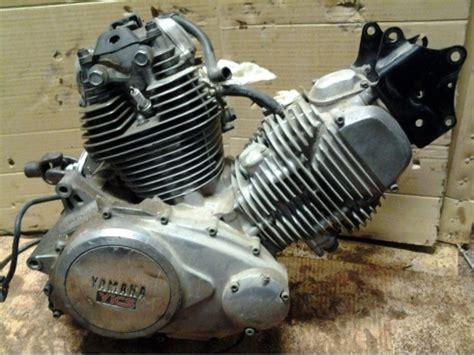 moteur  xv yamaha piece moto occasion p