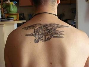 Navy Seal Tattoo Navigazione | TATTOOS OF HONOR ...