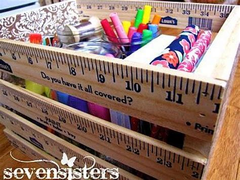 creative ruler crafts hative