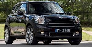 Mini Countryman Cooper Business : mini countryman cooper d all4 business edition is what every fleet customer needs ~ Gottalentnigeria.com Avis de Voitures
