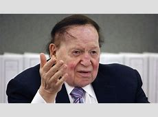 Who is Sheldon Adelson and can he sway the US election