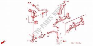 Purge Control Solenoid Valve 05 Electrical Equipments