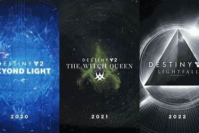 Destiny Lightfall 2022 Beyond Queen Witch Bungie
