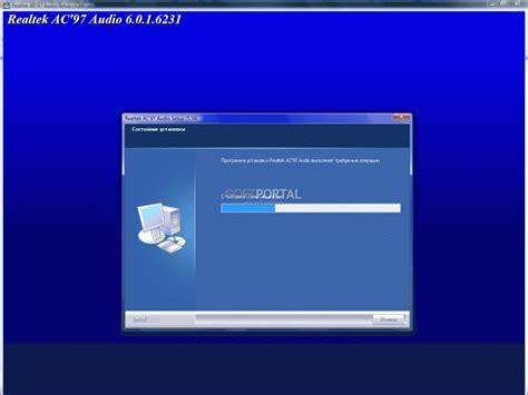 Realtek Ac97 Vista Driver  скачать бесплатно Realtek Ac97