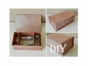 Aufbewahrungsbox Selber Machen : rezeptbox selber machen recipe box diy eng sub doovi ~ Markanthonyermac.com Haus und Dekorationen