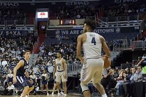 Pregame Primer: Men's Basketball Hosts Central Connecticut ...