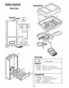 Craftsman 139653000 User Manual Sears Electronic Garage