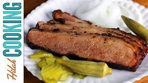 How To Cook Beef Brisket