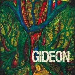 Gideon Milestone (Album)- Spirit of Metal Webzine (en)