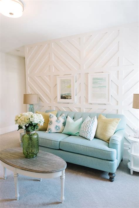 accent wall diy ideas hative