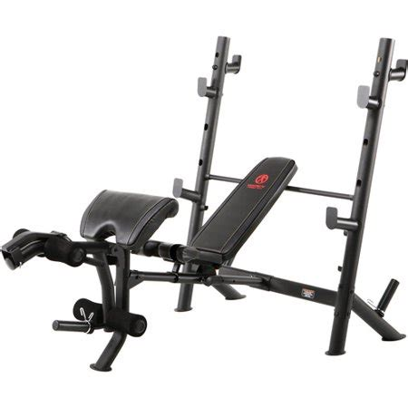 marcy olympic weight bench marcy md 867 elite olympic bench walmart