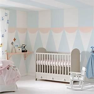 Chambre Ikea Enfant : ikea chambre b b enfant lit volutif linge de lit coussins c t maison ~ Teatrodelosmanantiales.com Idées de Décoration