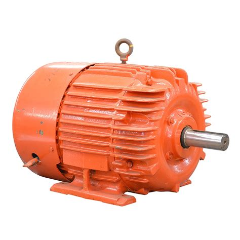 General Electric Motors by 60 Hp 1775 Rpm 575 Volt Ac 3ph General Electric Motor 3