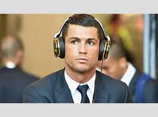 Real Madrid Cristiano Ronaldo denies alleged 2009 rape