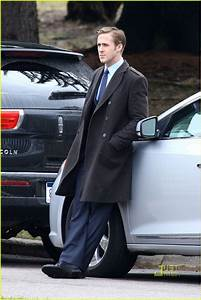 Ryan Gosling: 'Ides of March' at Christ Church Cranbrook ...