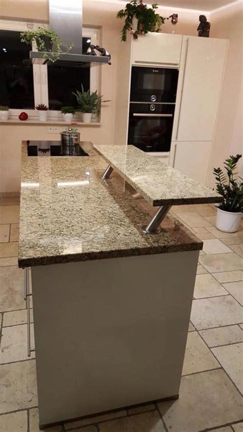 Küchenarbeitsplatte Aus Granit by Solingen Giallo Veneziano K 252 Chenarbeitsplatte Aus Granit