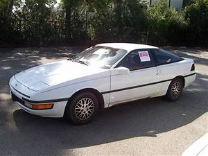 1990 Ford Probe  U2013 Pictures  Information And Specs