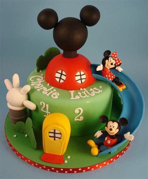 disney kuchen selber machen mickey mouse club house cake motivtorten torten motivtorten ideen und motivtorten