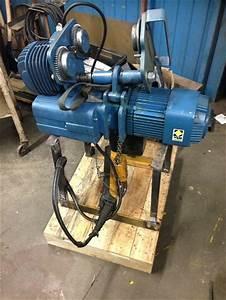 Palan A Chaine 500 Kg : chariot palan demag chaine 1000 kg ~ Melissatoandfro.com Idées de Décoration