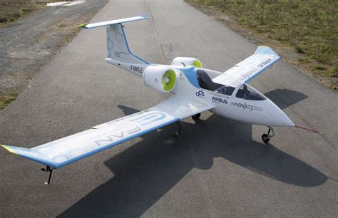 fan light kit electric e fan aircraft successfully completes