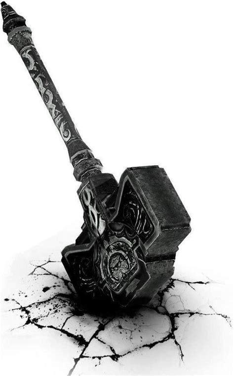 17 mejores ideas sobre tatuaje del martillo de thor en