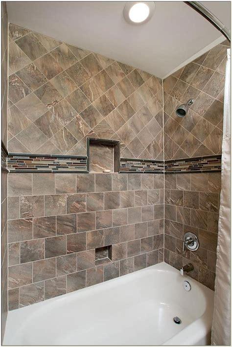 tiling a bathtub area bathubs home decorating ideas